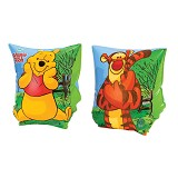 INTEX Winnie The Pooh Deluxe Arm Bands [56644]